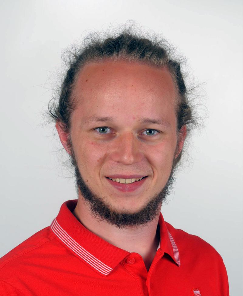Maciej Pilarski