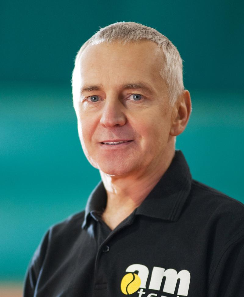 Andrzej Przewęda