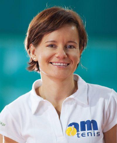 zdjęcie do tekstu pt.: Anna Imiołek-Gawlik