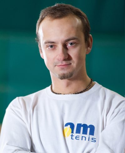 zdjęcie do tekstu pt.: Krzysztof Przewęda