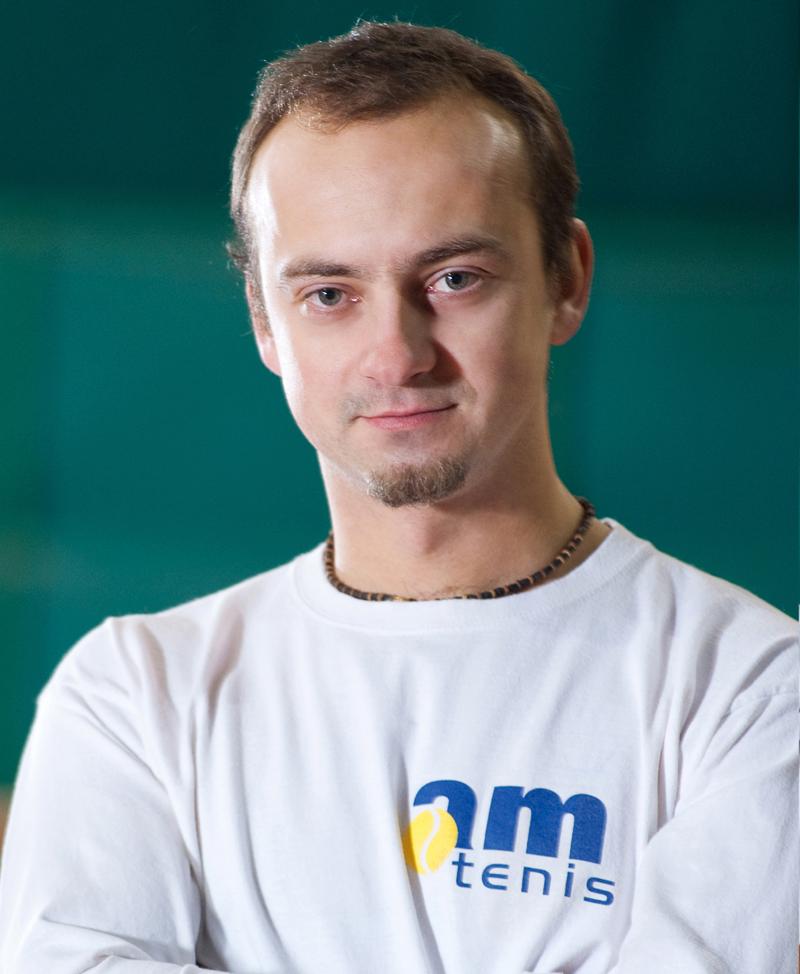 Krzysztof Przewęda