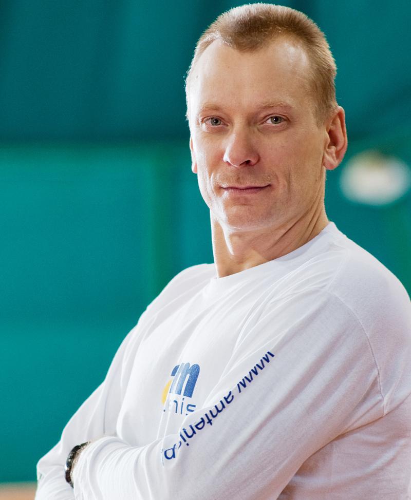 Leszek Fydrych
