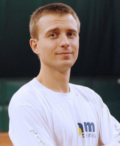 zdjęcie do tekstu pt.: Michał Orliński
