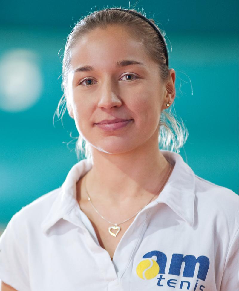 Monika Szczepaniak